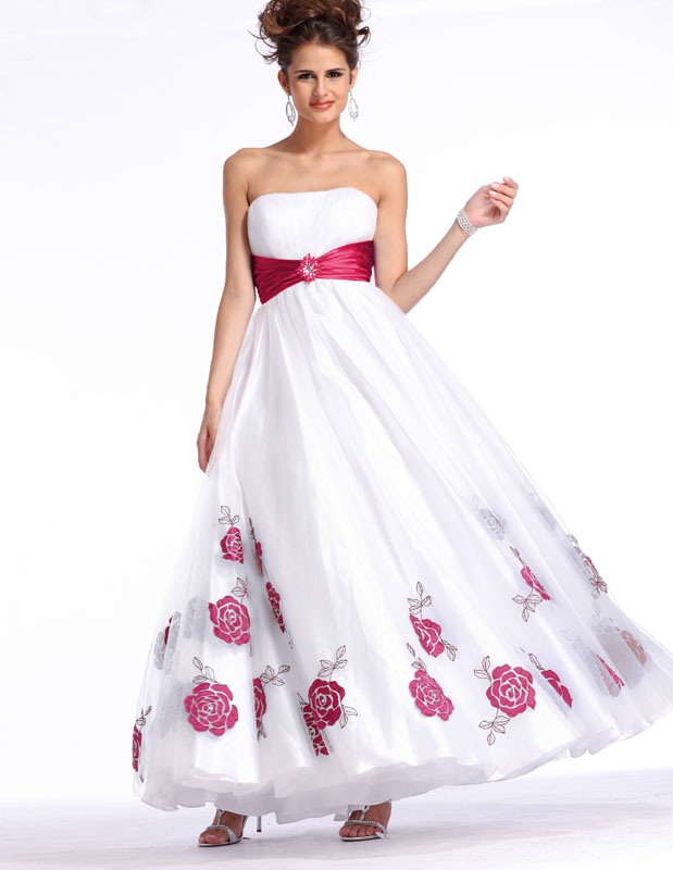 Clarisse Prom dress 1392 at Sears.com